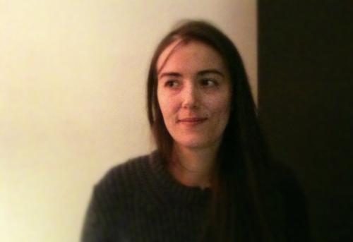 Koreografen Alexandra Waierstallierstall